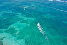 Bungalow On The Beach, Kite School, Kitesurfing, Haiti, Waves, In This Moment, Outdoor, Outdoors, Outdoor Games