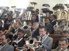 CCB  Ó Rosa de Saron com Jotah Lopes e Orquestra
