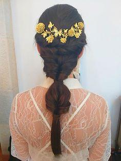 Brides, Band, Fashion, Moda, Sash, Fashion Styles, The Bride, Bands, Fashion Illustrations
