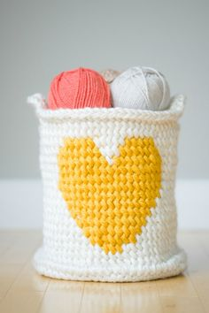 Because even a storage solution should make you smile. Especially when you can create them yourself.