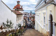 south-america, Quito (Ecuador)