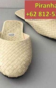 Wattpad Adventure Sandal Dari Anyaman Cara Membuat Bambu