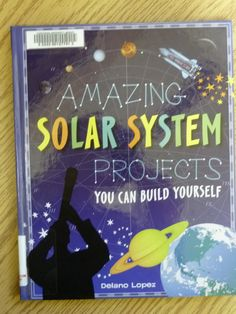 Amazing Solar System Projects - Pics about space