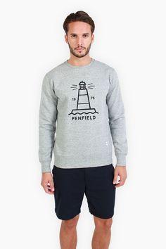 Penfield.com | Hemmings Grey Melange