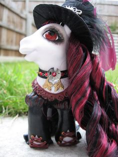 My Little Pony Steampunk for Diana, enjoy!