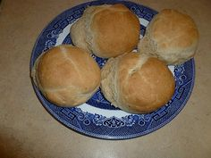 Pioneering Today-Quick No Rise Dinner Roll Recipe