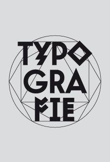 TYPOGRAFIE - Studio Verbeek   Visuele communicatie