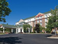 Cleveland (OH) Hilton Garden Inn Cleveland - Twinsburg Hotel United States, North America Stop at Hilton Garden Inn Cleveland - Twinsburg Hotel to discover the wonders of Cleveland (OH). The hotel offers guests a range of services and amenities designed to provide comfort and convenience. Take advantage of the hotel's 24-hour front desk, facilities for disabled guests, Wi-Fi in public areas, car park, room service. All rooms are designed and decorated to make guests feel right...