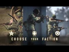 Heroes And Generals, Ww2, Gaming, Product Launch, Awesome, Videos, Movie Posters, Movies, Videogames