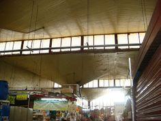 Arquitectura Moderna Mexicana: Mercado de Coyoacán
