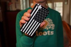 'merica iphone case from pink. ♡