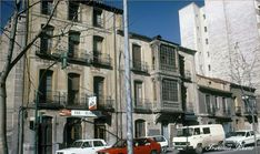 Salamanca en el ayer: Calle de María Auxiliadora Street View, Texts, Street, Facades, Antigua, Places