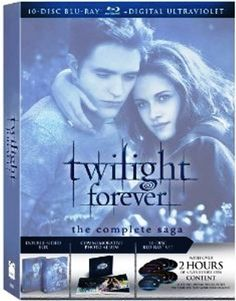 If your a Twilight fan you probably have already heard about the new Twilight Forever movie release on November 5. Yes, its next week already. Some of the behind the scenes and blooper clips are already getting leaked out on youtube. I know that I wi