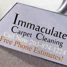 Carpet Cleaning Logo Google Search Immaculate Carpet