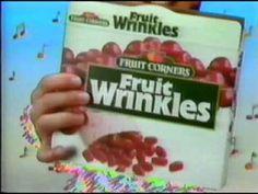 Fruit Wrinkles