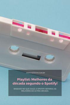 Playlist: Melhores da década segundo o Spotify! - Nerdiva.com.br Maroon 5, Katy Perry