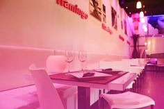 Restaurante Flamingo