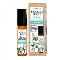 Roll-on Déprime Bio Provence Santé