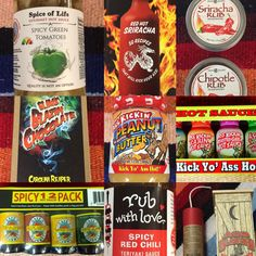 6 Gift Ideas for Spicy Food Lovers