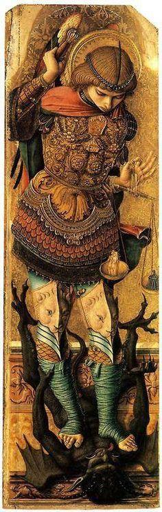 Feminina, Modesta e Elegante: Coroinha de São Miguel Arcanjo