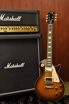 89 Orville by Gibson Les Paul Standard
