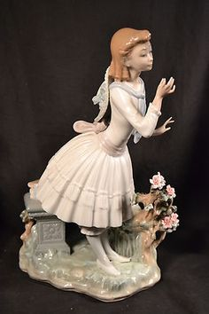 1000 Images About Porcelana Lladro On Pinterest