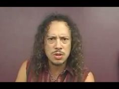 Metallica Guitarist Kirk Hammett Anti-Trump Meltdown