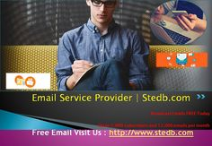 Email Service Provider, Free Email