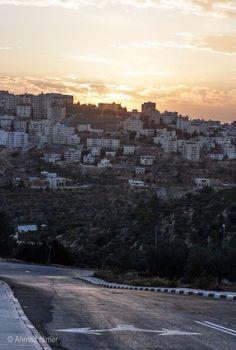 ! Ramallah, Palestine