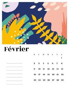 2020 abstract illustrations calendar | Etsy Print Calendar, Stationery, Illustrations, Abstract, Paper, Prints, Etsy, Inspiration, Art