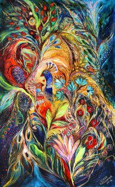 """""""The Harvest Time"""" by Elena Kotliarker"""