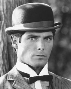 christopher reeve | Curious as a Cathy