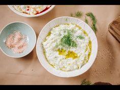 Tökfőzelék serpenyős karajjal | Lila füge Hummus, Food And Drink, Meals, Ethnic Recipes, Youtube, Meal, Yemek, Youtubers, Youtube Movies