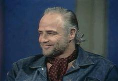 Marlon Brando - The Dick Cavett Show interview #Brando