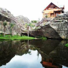 I have do it - septiembre 2013 - Itacurubi de la Cordillera - Paraguay