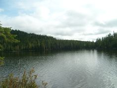 Bear Lake a place of tranquility to fish or just relax :) with a nice beverage :)