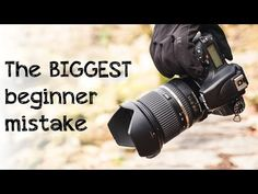 Ok, so don't actually throw away your wide angle lens. This video has been made to show that not all landscape images need to be photographed with a wide ang... Photography For Beginners, Photography 101, Black And White Landscape, Make Art, Landscape Photographers, Wide Angle, Landscape Photos, Beautiful Landscapes, Mistakes