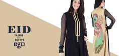 Ego Ready to Wear Eid Collection 2014 (3)