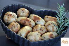 panini kamut semi lino dolci senza burro realizzati con mr panino brandani