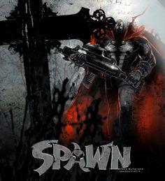 SPAWNdead by uwedewitt___!!!