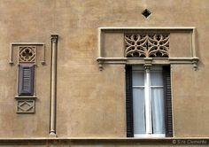 Salvatore Clemente: Fotografie: Palermo Liberty