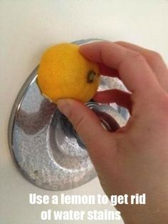 12 Lemon Hacks to Beautify Both Yourself and Your Home! 13 - https://www.facebook.com/different.solutions.page