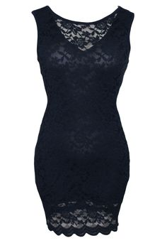 e5205a3e2e16f elegant-lace-mini-dress Blue Fashion