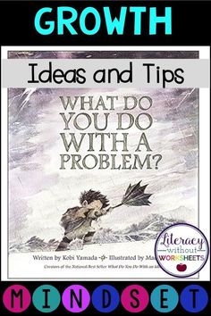 Teach Your Child to Read - Anchor charts, freebies, and teaching ideas on how to incorporate a growth mindset into your classroom. - Give Your Child a Head Start, and.Pave the Way for a Bright, Successful Future. Social Emotional Learning, Social Skills, Social Work, Teacher Resources, Teaching Ideas, Teaching Time, Homeschooling Resources, School Resources, Teaching Reading