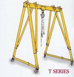 bridge crane design course pdf