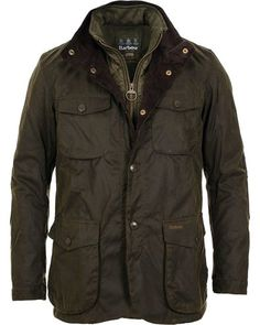 Wax Jackets, Cool Jackets, Waxed Coats, Barbour Clothing, Nudie Jeans, Belstaff, Comfortable Fashion, Daily Wear, Military Jacket