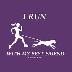 I RUN F (white text)