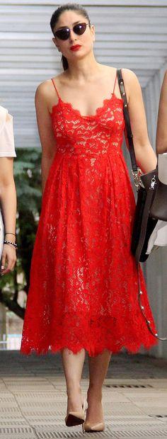 Style inspiration classy celebrity 42 ideas for 2019 Bollywood Actress Hot Photos, Bollywood Celebrities, Bollywood Fashion, Kareena Kapoor Pics, Kareena Kapoor Wedding, Trendy Dresses, Short Dresses, Dress Brokat, Celebrity Outfits