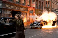 captain america the first avenger movie photos | Captain America: The First Avenger - captain-america-the-first-avenger ...