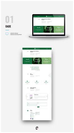 • oade associates • website design and development • www.oadeassociates.com •